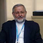 Professor Abbas Mirakhor