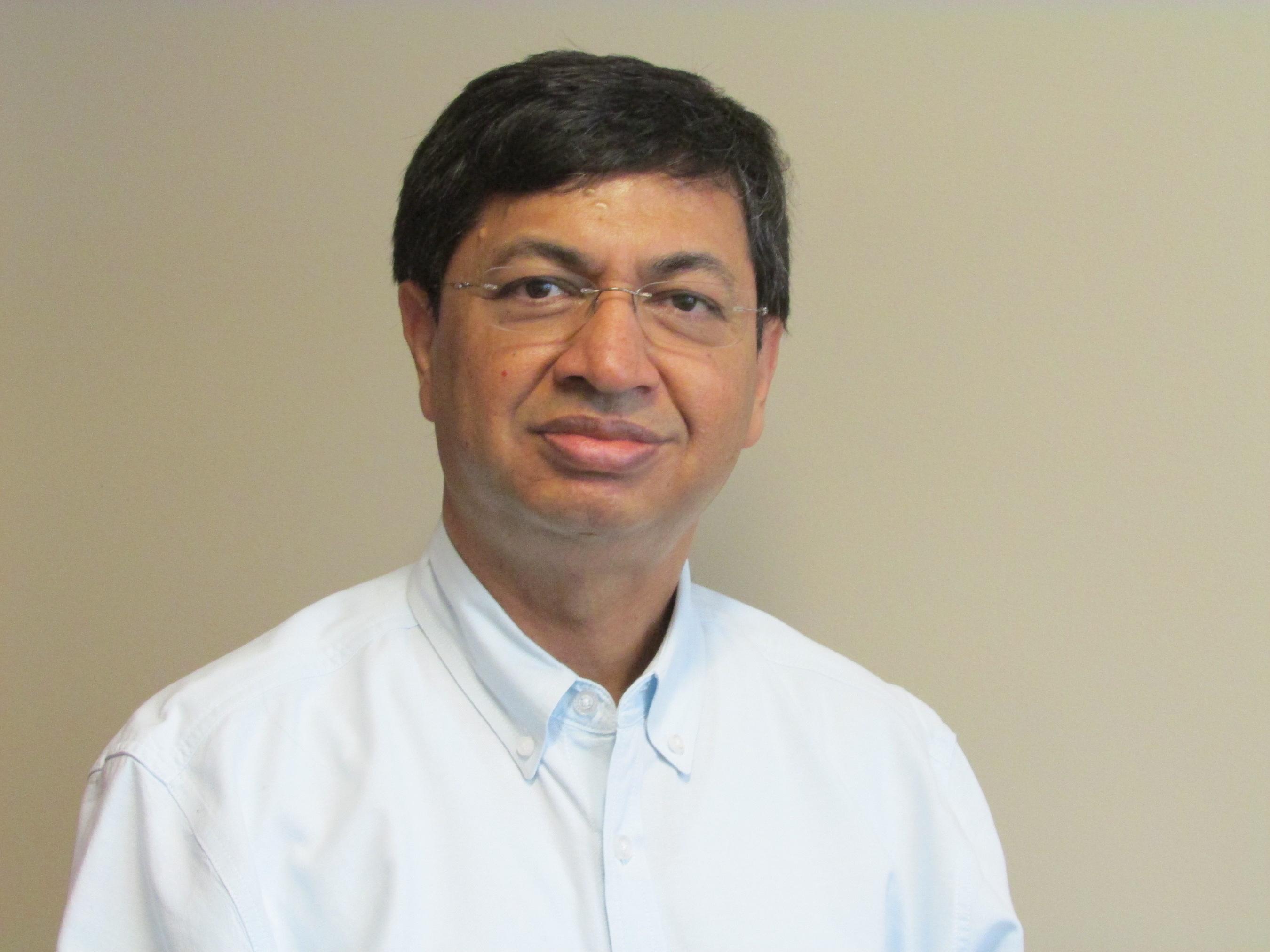 Kabir Hassan