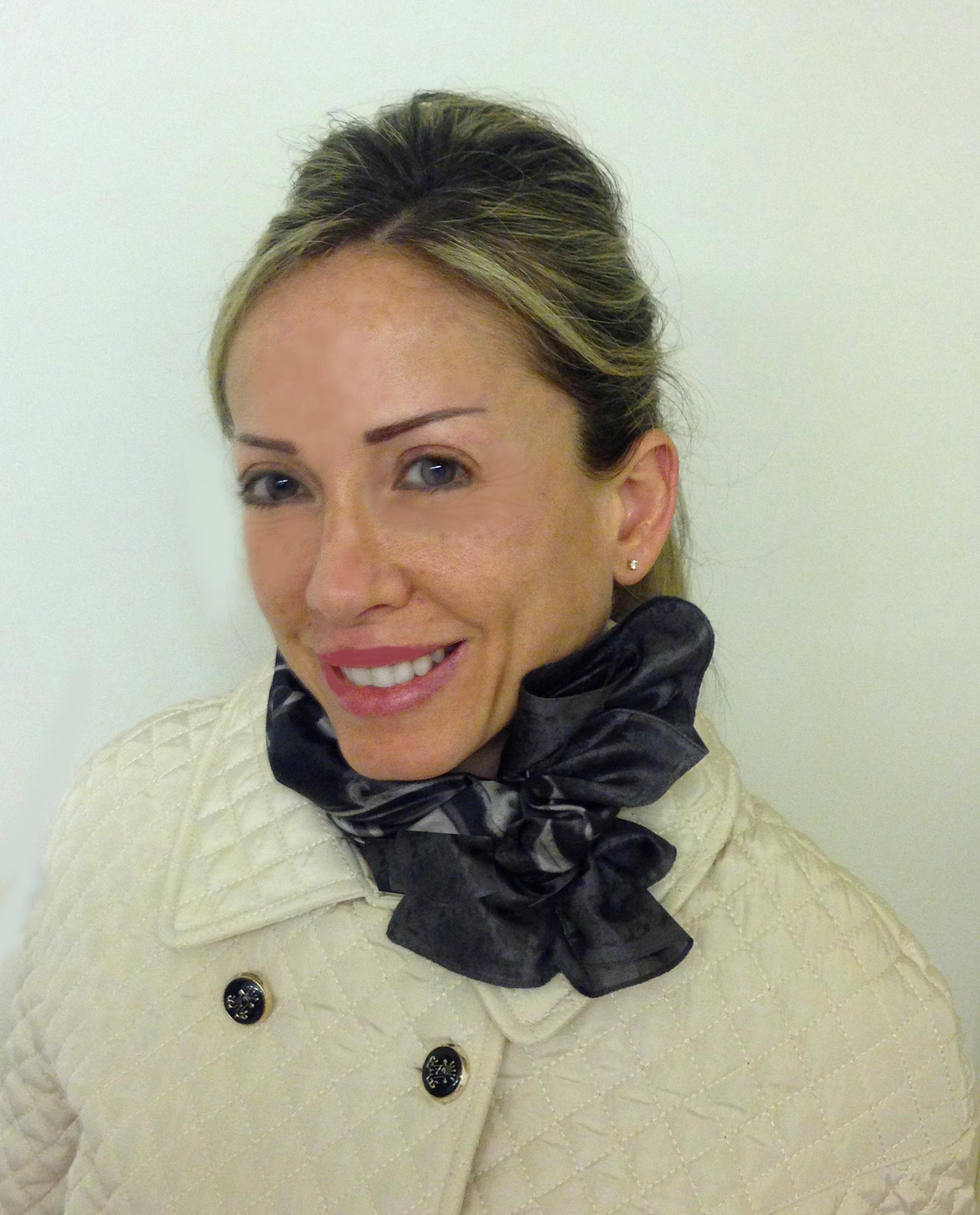 Rosie Kmeid