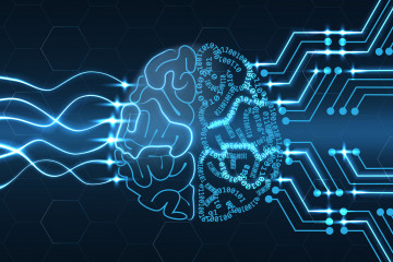Will Artificial Intelligence Rejuvenate Islamic Finance?