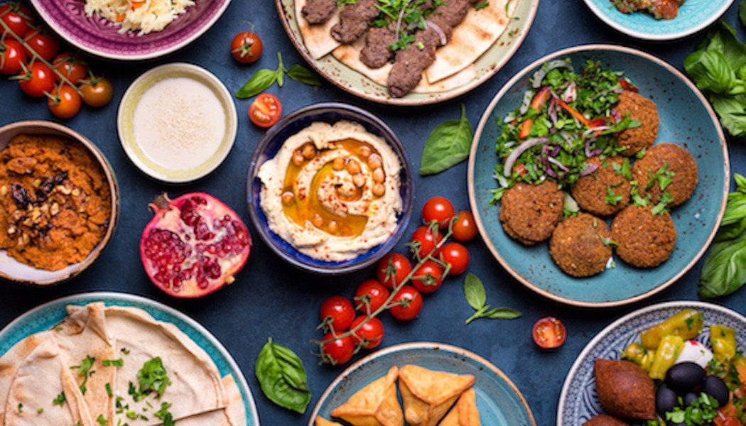 The Halal Food Ecosystem Its Progress Challenges And Implications For Investment Wahed