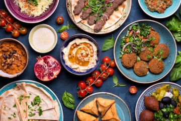 The Halal Food Ecosystem – Its Progress, Challenges and Implications for Investment