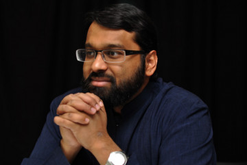 Sheikh Dr. Yasir Qadhi Joins as our Ethical Advisor