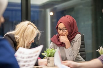 How Can Islamic Banking System Providers Bridge the Skills Gap?