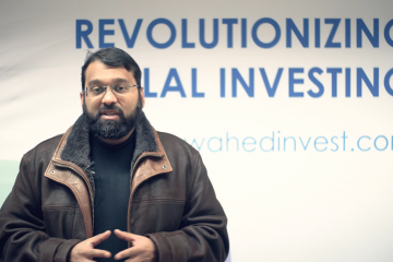 What is Wealth – With Sheikh Dr. Yasir Qadhi