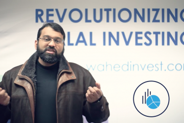 What is diversification and why is it that important from both a financial & Islamic standpoint? – With Sheikh Dr Yasir Qadhi – episode 4