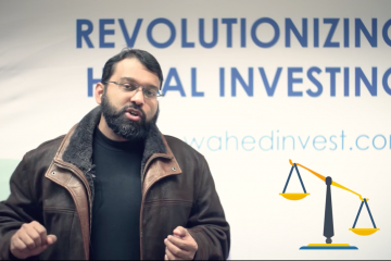 What is riba? – With Sheikh Dr. Yasir Qadhi