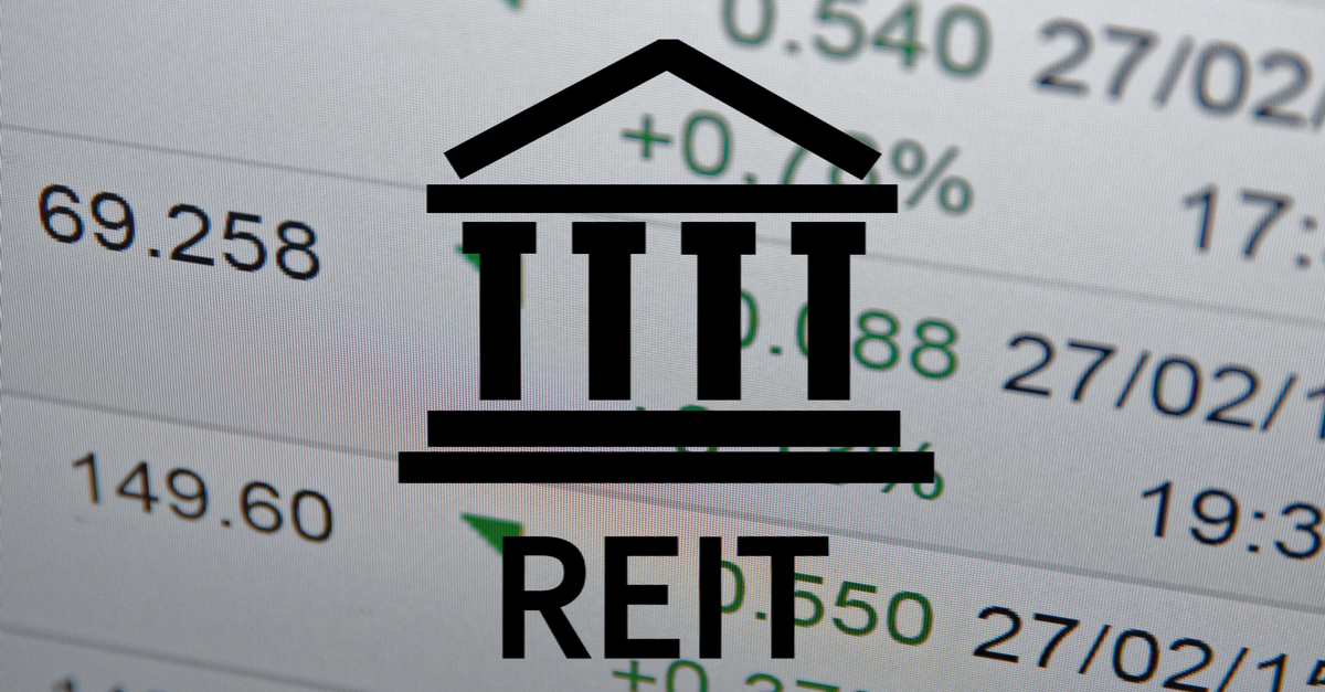Islamic Real Estate Investment Trusts (I-REITs): Less Effort, Steady Rewards