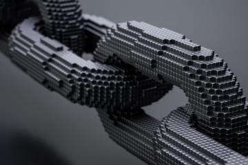 Enhancing the Application of Musharakah through Blockchain
