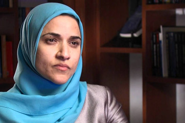 Dalia Mogahed – Wahed's Personality of the Week