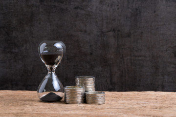 Compound & Simple Interest – Are they Riba?