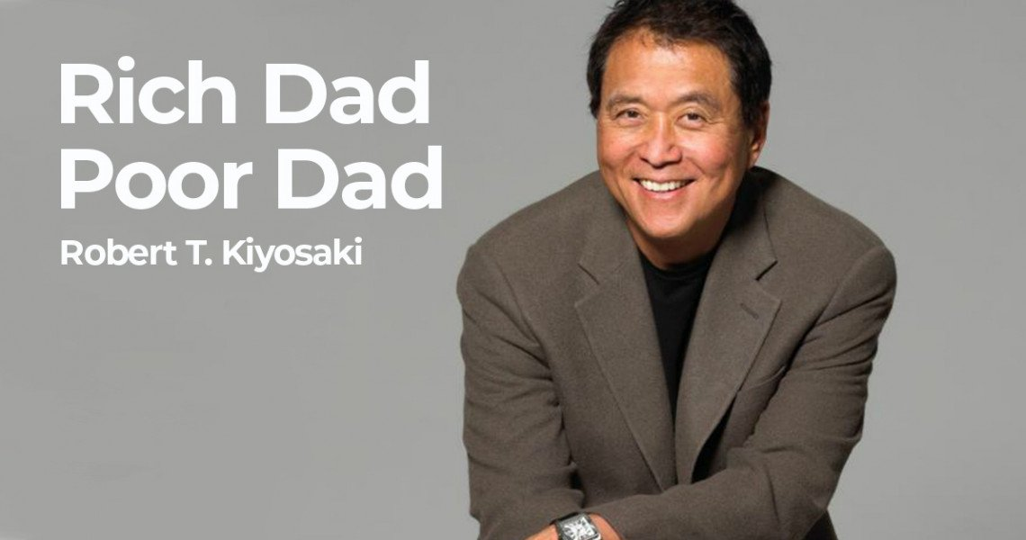 Lessons from Rich Dad Poor Dad
