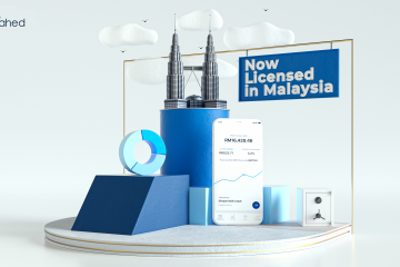 We're now licensed and live in Malaysia!