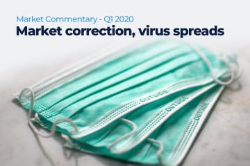 Market Commentary – Q1 2020