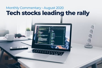 Market Commentary – August 2020