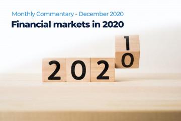 Market Commentary – December 2020