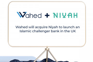 Wahed Will Be Acquiring Niyah!