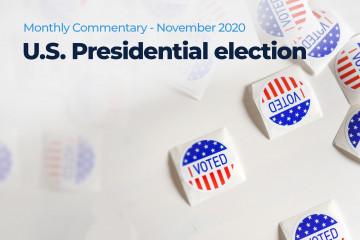 Market Commentary – November 2020