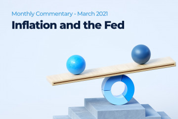 Market Commentary – March 2021