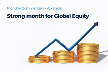 Market Commentary – April 2021