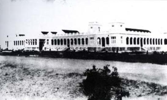 Adamjee Muslim High School, Jetpur, Gujrat, India