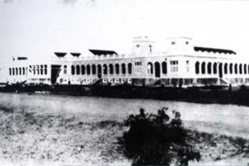 The Saga of Adamjee