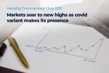 Market Commentary – July 2021