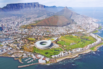 Ethical investment platform Wahed Invest granted regulatory license in South Africa