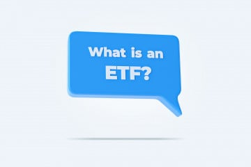 Everything you need to know about ETFs