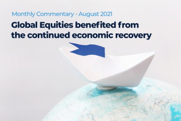 Market Commentary – August 2021