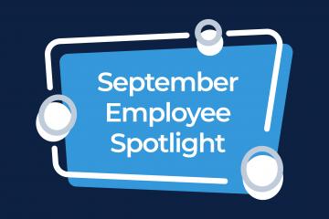 Employee Spotlight: Saima Naik