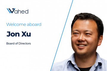 Wahed ramps up leadership team with Jon Xu from BlackRock