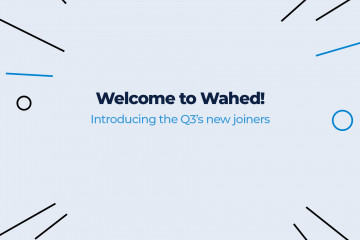 Q3 New Joiners